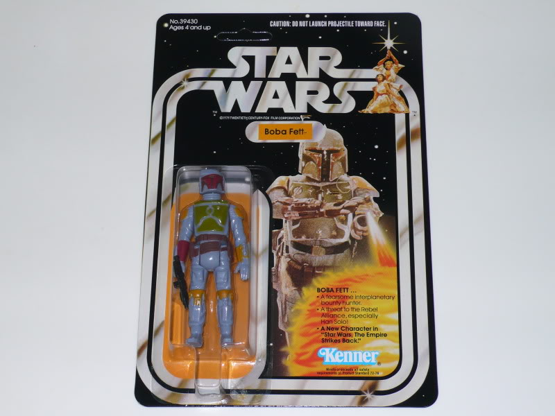 New Vintage Boba Fett, is he vintage? Rf1