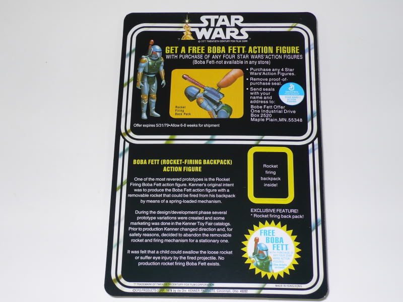 New Vintage Boba Fett, is he vintage? Rf3