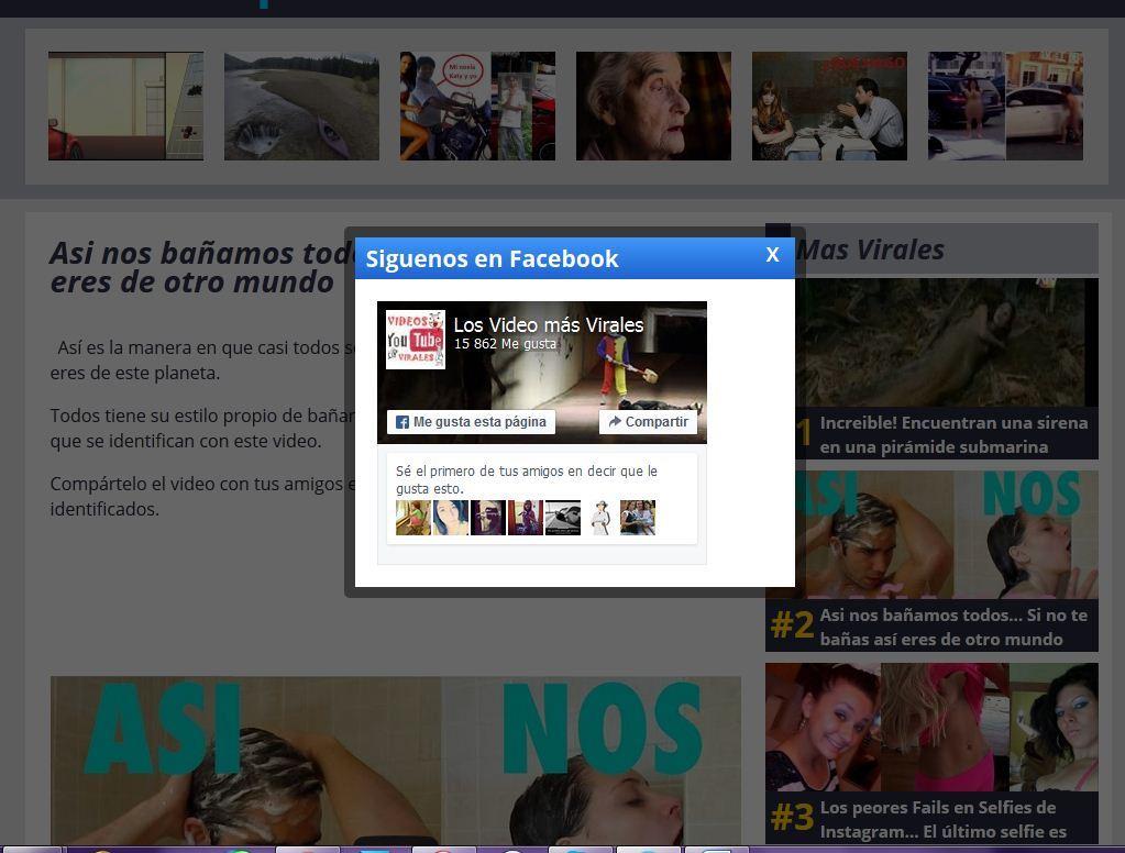 Eliminar pantallas de bloqueo de las páginas que obligan a compartir contenido. 1_zpsarpomygh