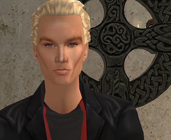 The Sims - Главная Spik