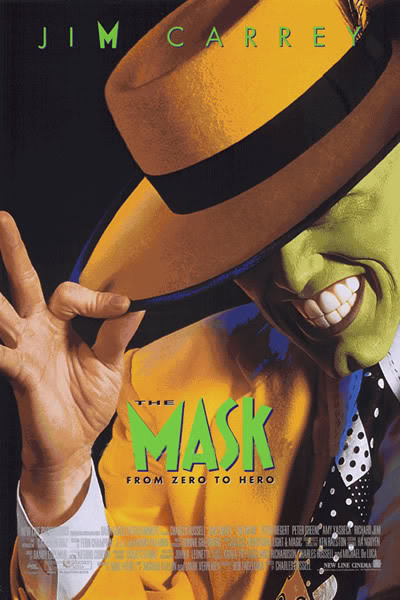 The Mask (1994) | Chiếc mặt nạ thần kỳ TheMask