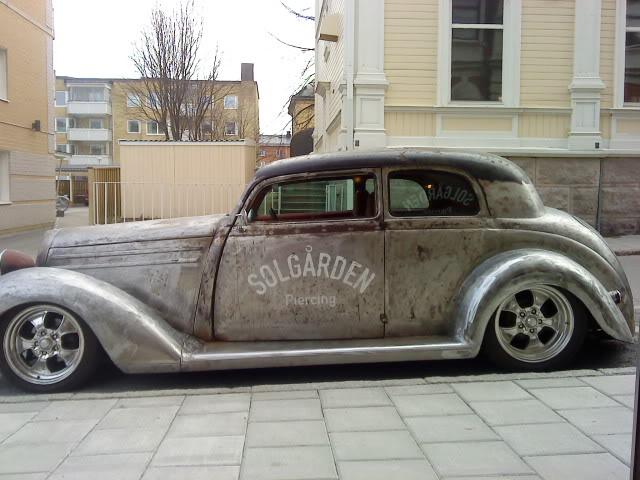 Les Mercedes Hot-Rod 170s006