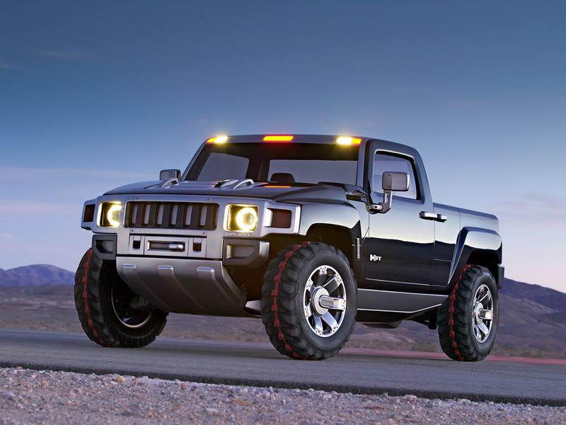 أكبر تقرير مع الصور عن الهامر Hummer H3 2003-Hummer-H3T-Concept-FA-Twilight