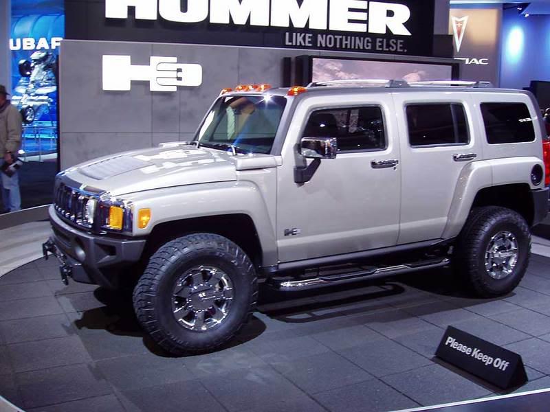 أكبر تقرير مع الصور عن الهامر Hummer H3 P1180022
