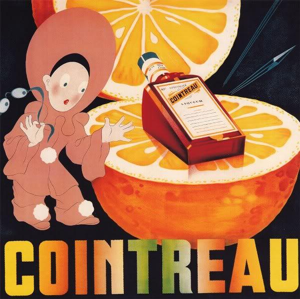 Les affiches du temps passé quand la pub s'appelait réclame .. Coin3