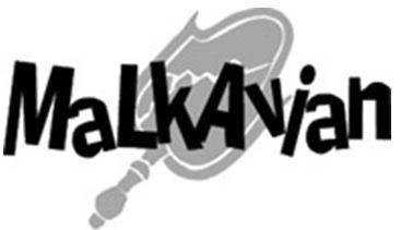 Malkavian Malka