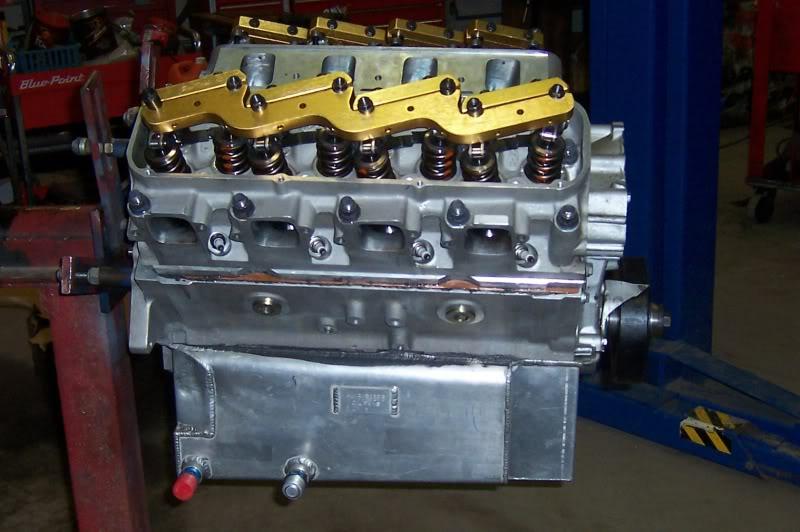 605 ci ALL ALUMINUM MOTOR NEW PRICE 100_1026