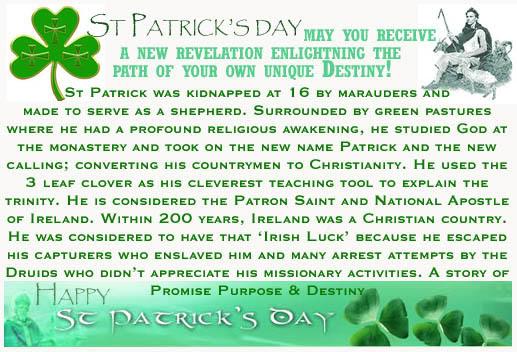 Happy St Patrick's Day !!! Saintpatricksday