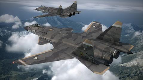 سوخوي سو-47 Su-47 Berkut Golden Eagle Su-47_gault