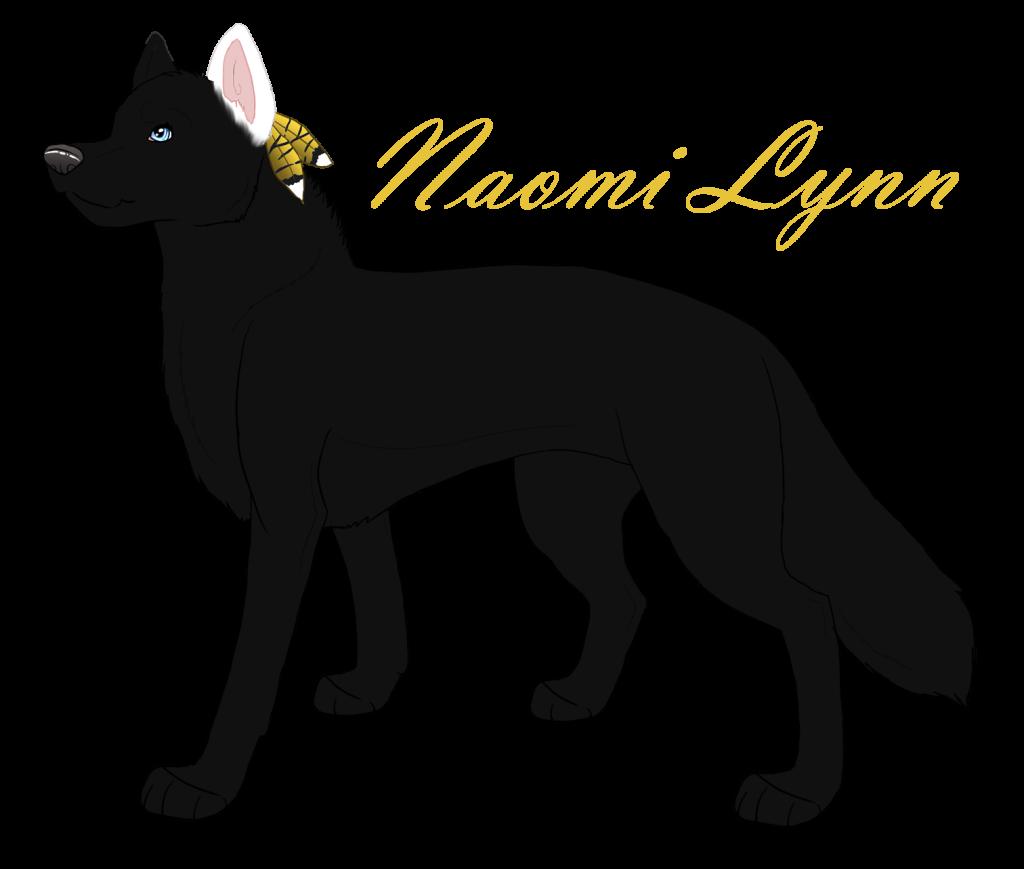 ~Queen Naomi Lynn: The Domesticated~ NLRefcopy