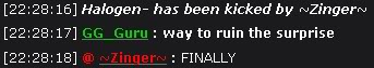 Chat Hall of Fame! - Page 2 AJKICKED