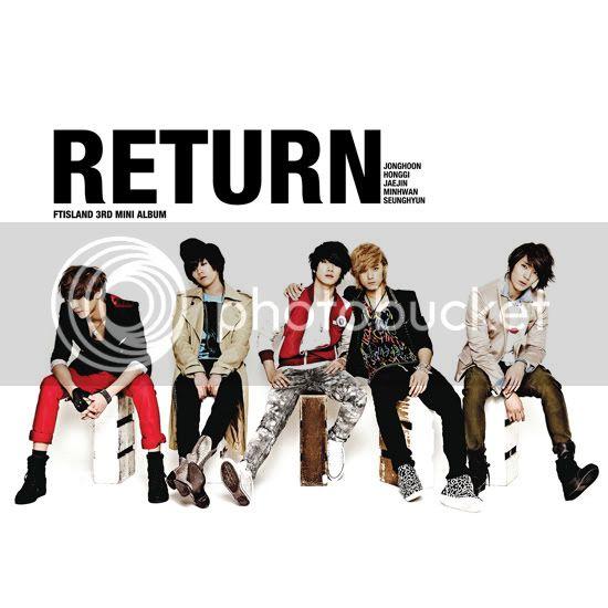 [Pre-Order] มินิอัลบั้ม 'RETURN' + ธงพรีมาดอนน่า + แท่งไฟ 6947e557