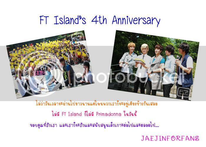 FT Island's 4th Anniversary มาร่วมอวยพรให้เกาะกันเถอะ  Let'Go!!!! Cbcb0c7c
