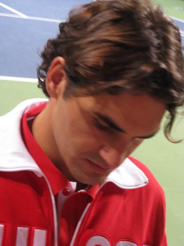 El pelo de Roger - Página 3 Stunning