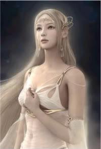 Star's Characters Goddess-1