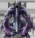 Petición de Espectros de Hades Byaku