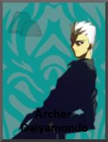 Taller de Firmas y avatar Sebastian/Ogichi/ Nasthar ArcherDaiyamondoavatar