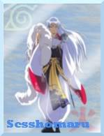 Taller de Firmas y avatar Sebastian/Ogichi/ Nasthar AvatarSesshomaru