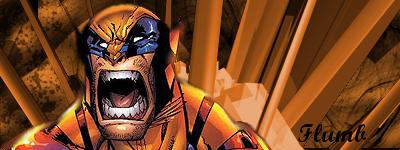 My new signatures :] Wolverine