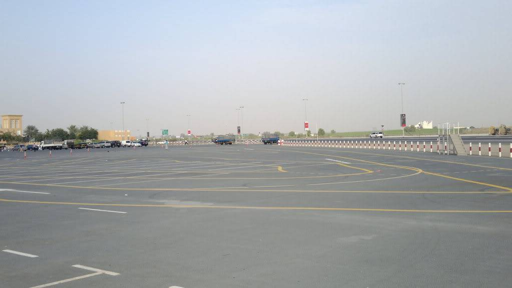 New RC Club in Dubai for those who like BIG! 09072010