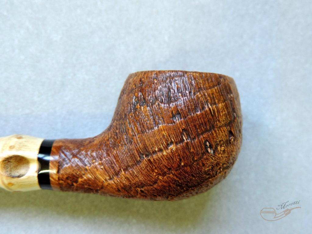 Let's See Some Pics of Your Moretti's! - Page 7 MorettiSandblastedFreehandBambooShank-3_zps149d4efe