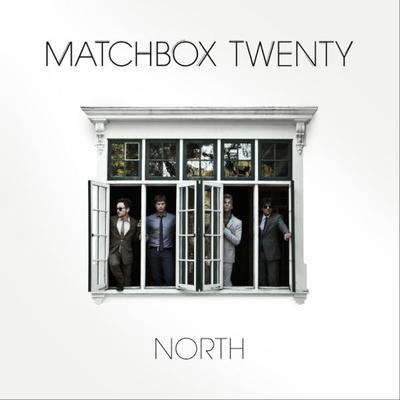 *TOP ON FIRE 2012* Matchbox_Twenty_North_Album_Cover