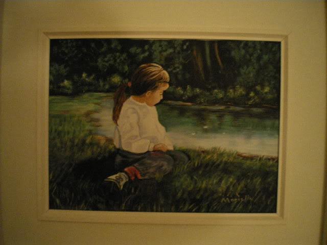 Quelques photos de mes toiles pour Lysi Noeletdiver126