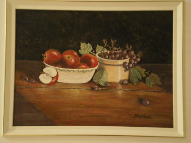 Quelques photos de mes toiles pour Lysi Noeletdivers008