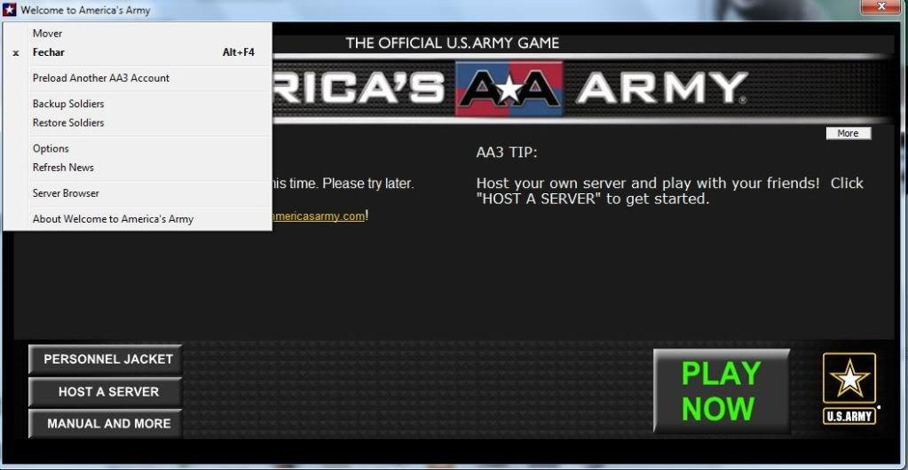 Fazendo Backup do soldado no AA3. Capturadetelainteira07022012200754bmp