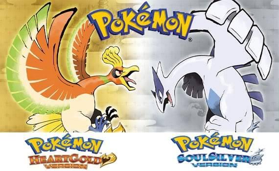 [Review:Pokemon] Pokemon Heartgold and Soulsilver 15562667