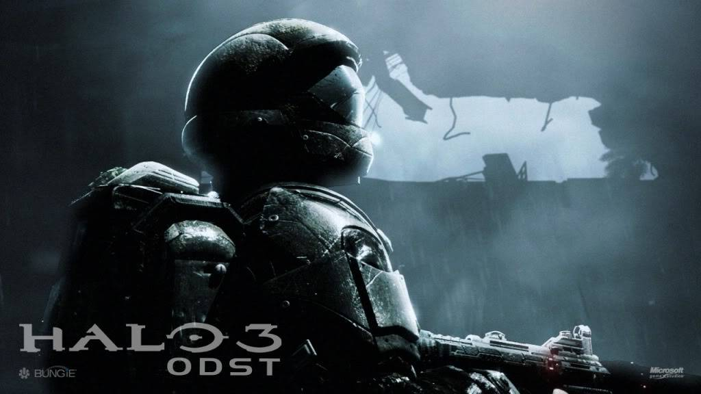 [Review:Games] Halo 3 ODST C6892076