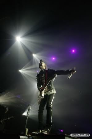 30 SECONDS TO MARS: INTO THE WILD TOUR 2010 ** NOTTINGHAM Normal_008