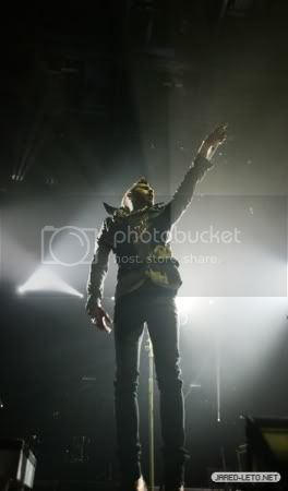 30 SECONDS TO MARS: INTO THE WILD TOUR 2010 ** NOTTINGHAM Normal_016