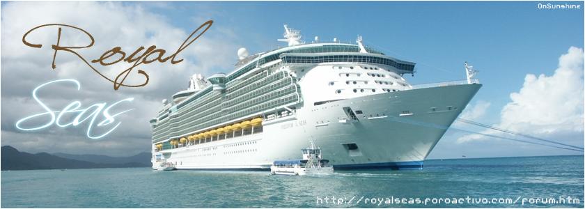 Royal Seas (Afiliación) Seas