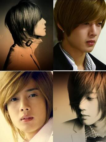 kim hyun joong Pictures, Images and Photos