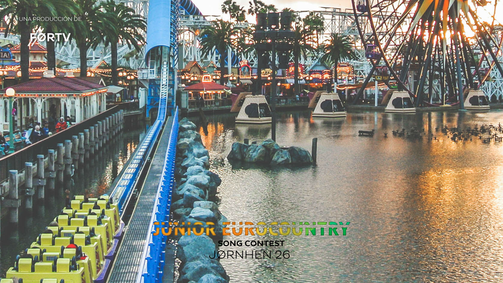 Junior Eurocountry 26 | Gala de Presentación Logo_4