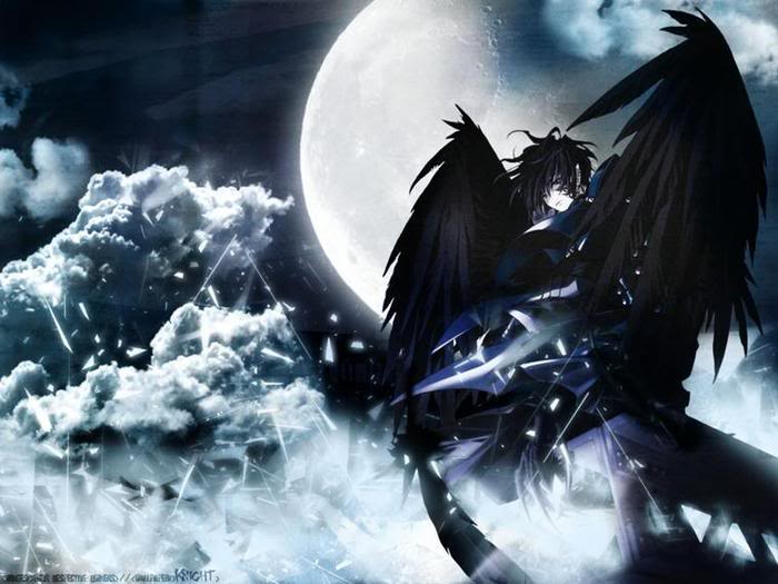 The last call DarkAnime1