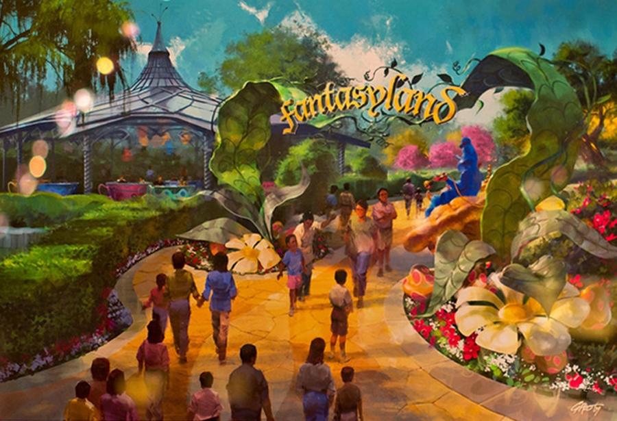 [Tokyo Disney Resort] Plan d'investissement incluant New Fantasyland et nouveau port à Tokyo DisneySea (2014-2024)  - Page 2 Wdwalice2