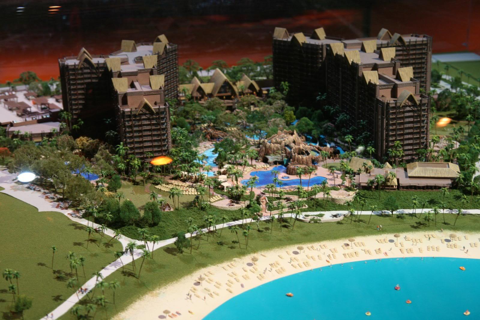 [Disney Vacation Club] Aulani, a Disney Resort & Spa (29 août 2011) - Page 2 IMG_9479