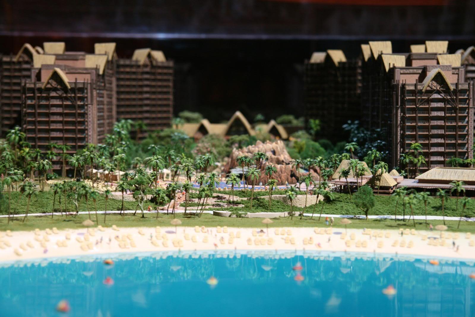 [Disney Vacation Club] Aulani, a Disney Resort & Spa (29 août 2011) - Page 2 IMG_9495