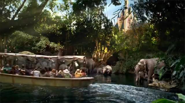 Walt Disney World et Universal Orlando en amoureux du 5 au 13 juin 2011 (update page 5) Junglead
