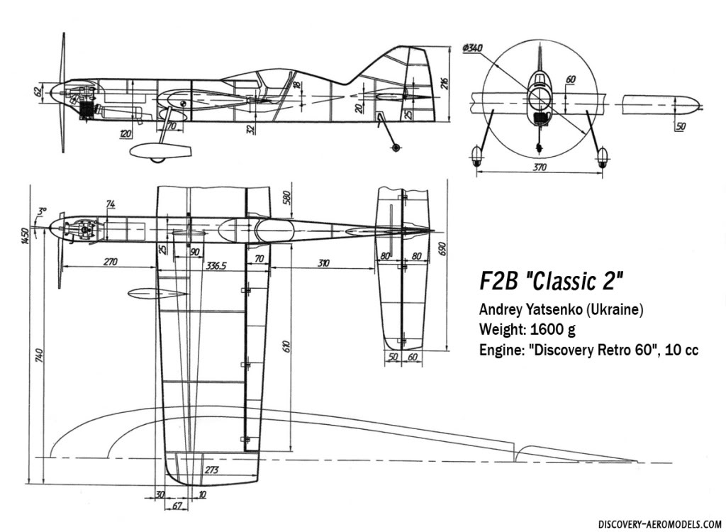 Hawk 40 MZ II B