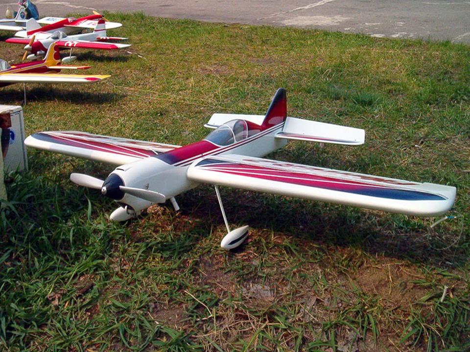 Hawk 40 MZ II C