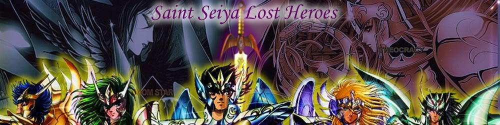 Saint Seiya Lost Heroes