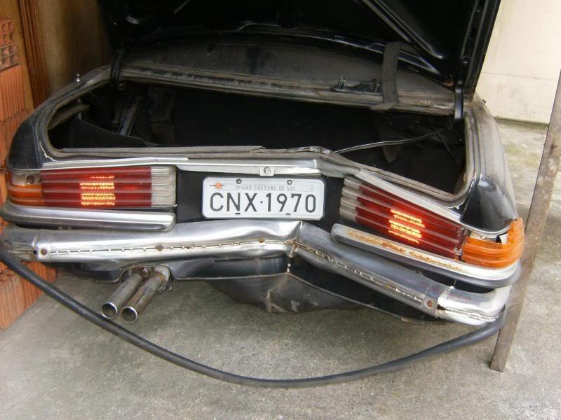 W116 280s 1974 3