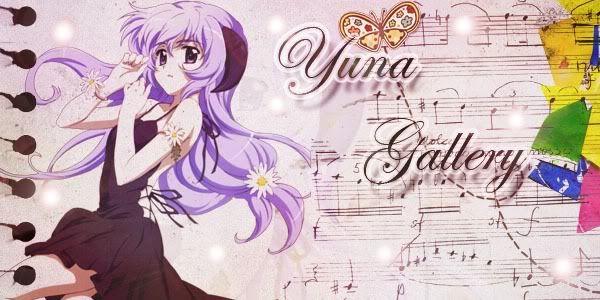 Yuna~Gallery Gallery3