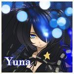 Yuna~Gallery Blackava3