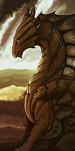Monturas Dragon-6