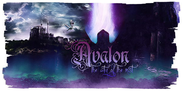 Avalon [Normal] Promo