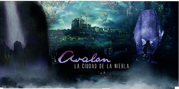 Avalon, La Ciudad de la Niebla [Normal] Promologo